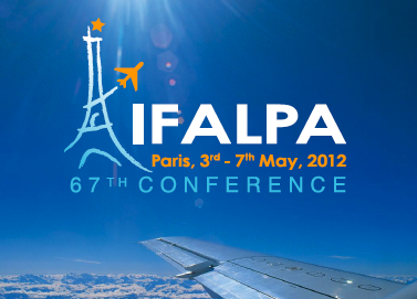 Conférence internationale de l'IFALPA