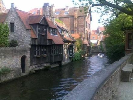 Soirée clients VIP à Bruges