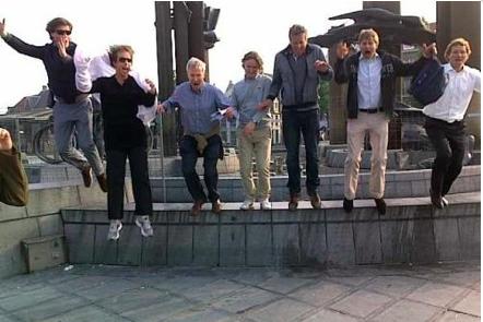 Séminaire interne à Bruges