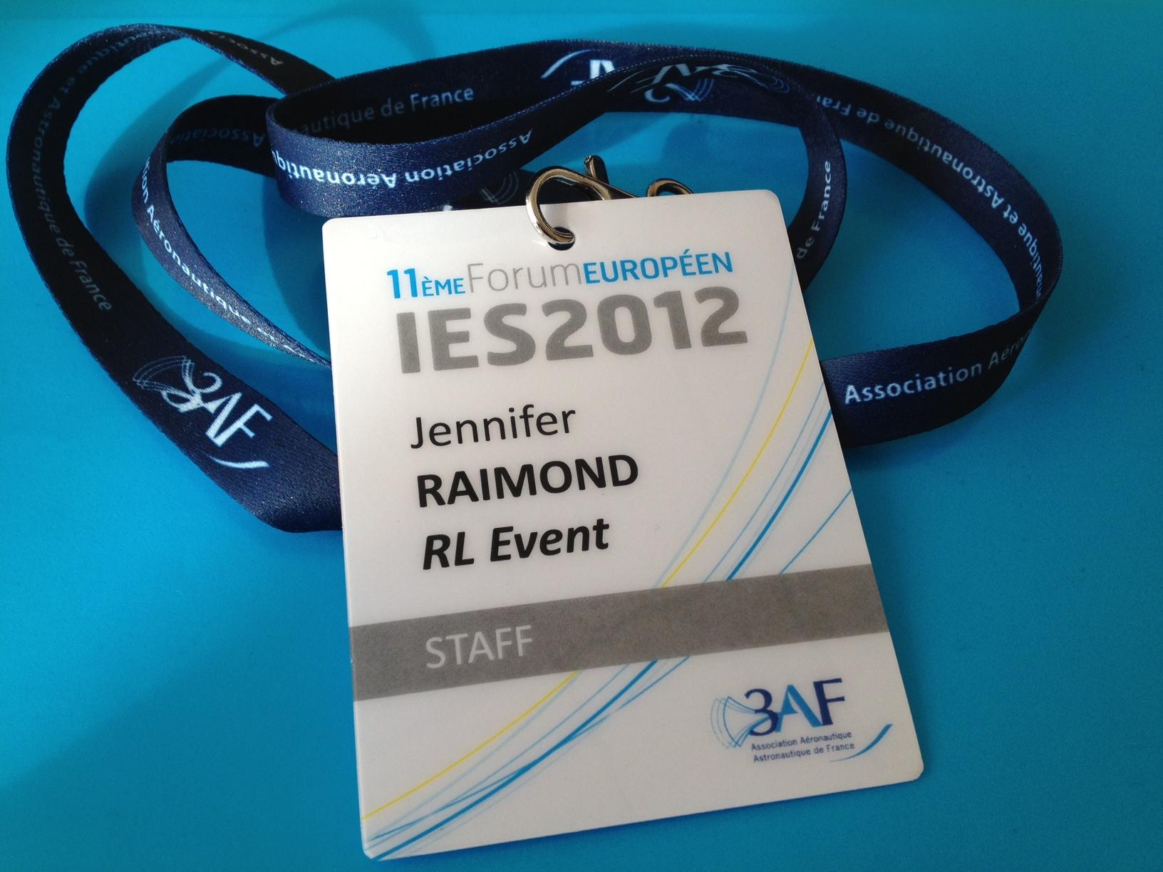 Forum Intelligence Economique IES