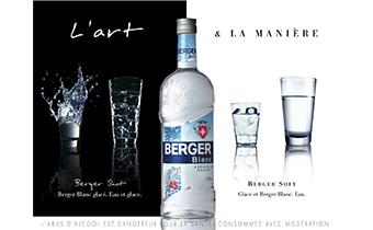 Création d'une campagne publicitaire