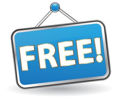 FREE! ICON