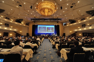 Convention SPACE PROPULSION 2014