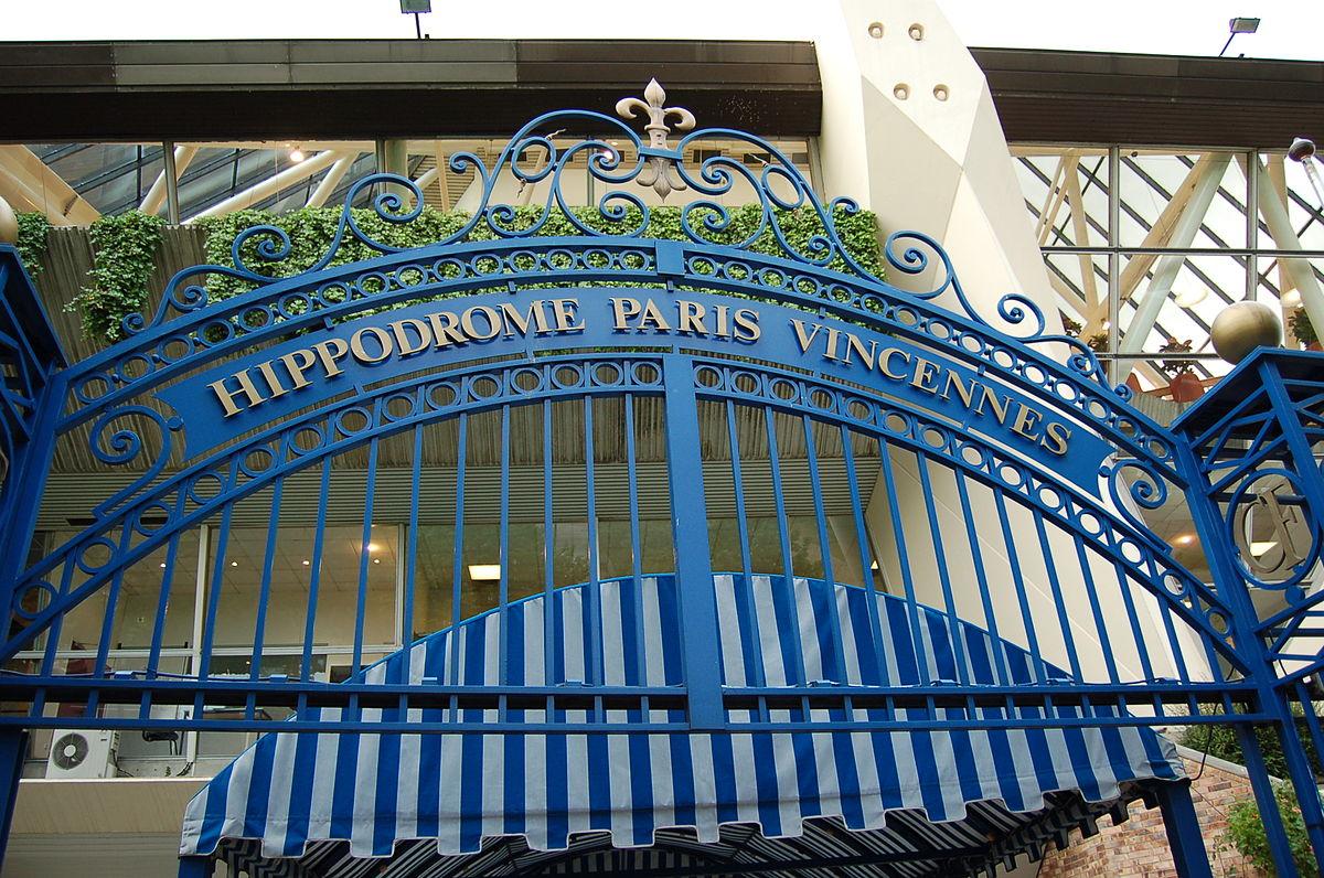 Soirée VIP à l'hippodrome de Vincennes