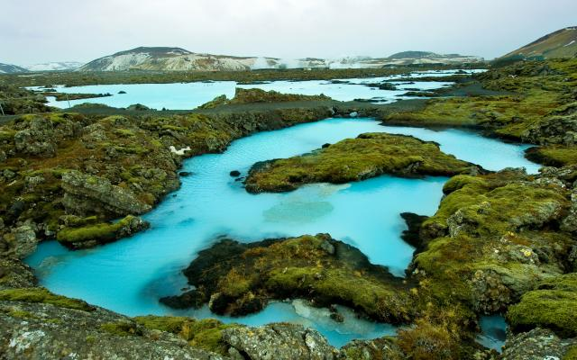 3 bonnes raisons d'organiser votre prochain séminaire de cohésion en Islande