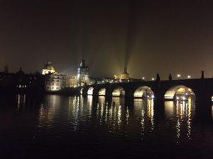 Séminaire interne à Prague pour 40 collaborateurs