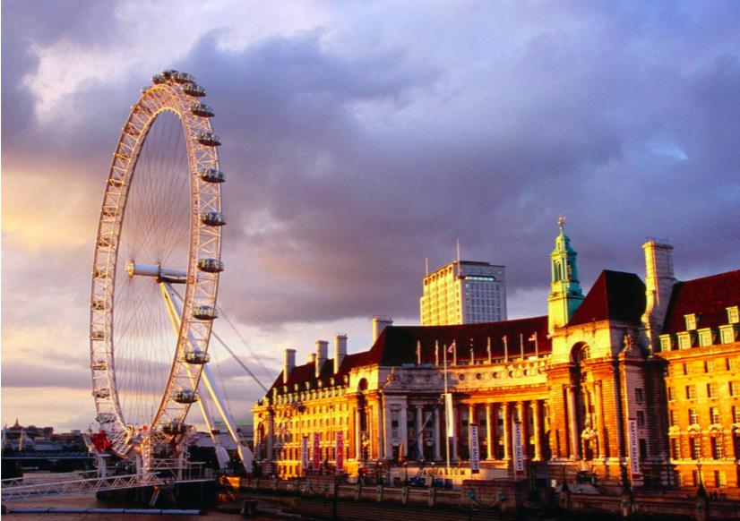Séminaire annuel interne à Londres